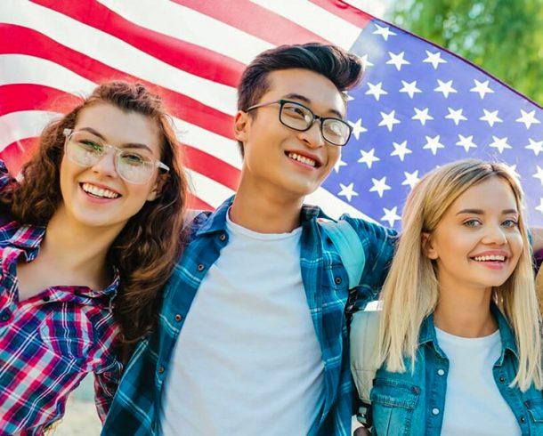 Les informations essentielles à assimiler pour pouvoir poursuivre ses études aux États-Unis