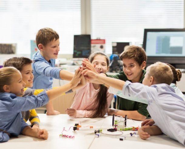 L'importance des soft skills chez les élèves dès la 3e