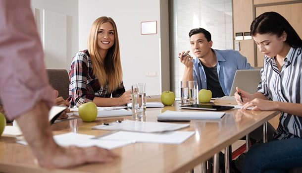 La formation en interne, les avantages pour les salariés